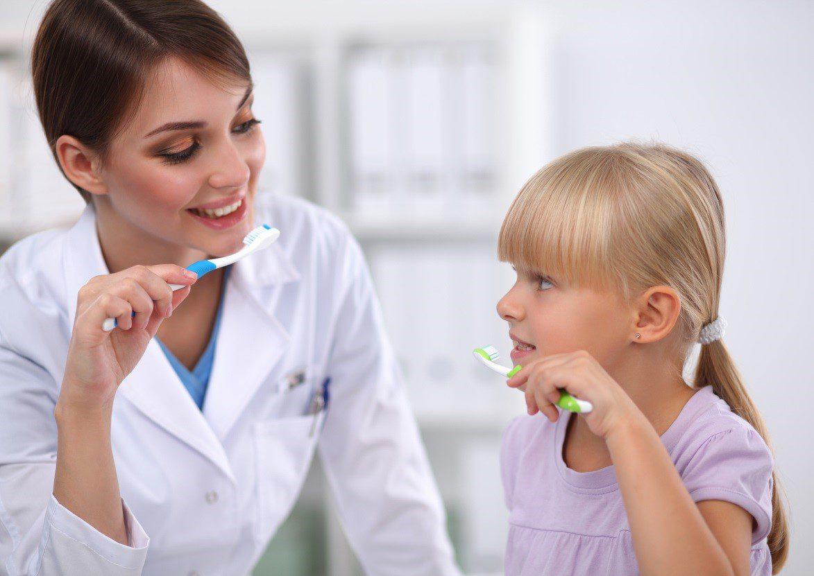 dental-hygiene-for-children